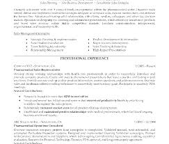 Sample Of A Sales Resume by Sumptuous Design Inspiration Professional Profile Resume 11 Sample