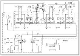 create a pneumatic or hydraulic control system diagram visio