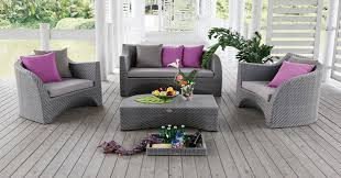 patio furniture awesome grey home design ideas and pictures with