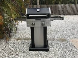 Kitchen Aid Gas Grill by Your Beach House Affordable Duplex On The Vrbo