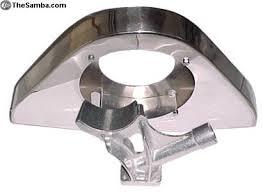 vw center mount fan shroud thesamba com vw classifieds center mount fan shroud with