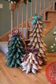 diy unique trees for decorations 2015 2016