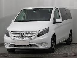 luxury minivan mercedes mercedes benz vito 109 cdi autobazar aaa auto