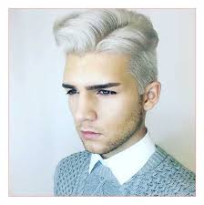 men professional hairstyles and slick back with low skin fade