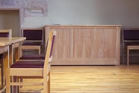 knights u0027 chamber peterborough cathedral treske church furniture