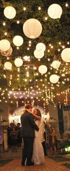paper lanterns with lights for weddings wow factor wedding ideas without breaking the budget hanging paper