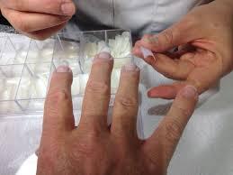 guitar nails fingerstyle guitarist nails