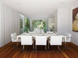 Modern Contemporary Dining Table Home Design Dinner Room Simple Modern Minimalist Dining Table