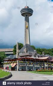 niagara skylon tower stock photos u0026 niagara skylon tower stock