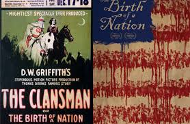 birth of a nation facing our different