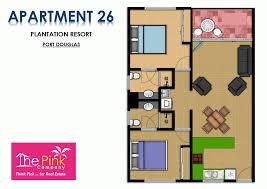 26 u0027plantation resort u0027 downing street street port douglas qld