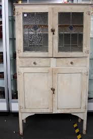leadlight kitchen cabinets price results antique and vintage furniture auction