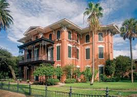 Typical House Style In Texas Italianate Architecture And History Old House Restoration