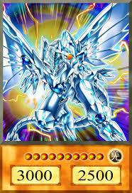 neo blue eyes shining dragon anime by alanmac95 on deviantart