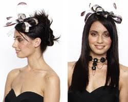 hair accessories melbourne melbourne cup 2003