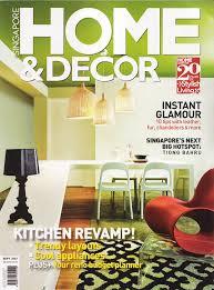 home design and decor magazine 28 images magazines interior