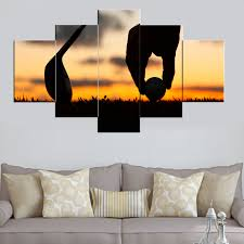 Landscape Canvas Wall Art Cheap Oil Paintings Paintings for sale