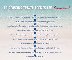 why use a travel agent images Enchanted ladies cruises tours posts facebook