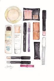 22 best illustrations of make up images on pinterest makeup
