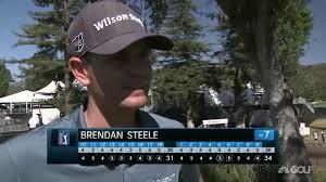2017 safeway open brendan shares day one lead golf channel