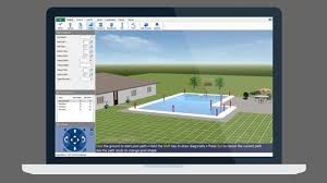 swimming pool design software new dreamplan options do more