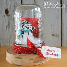 gift card snow globe sting lightly diy snow globe gift card holder avery