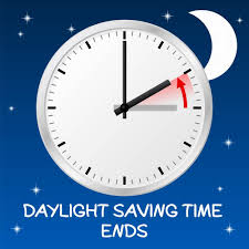 don u0027t forget to fall don u0027t to set your clocks back daylight saving