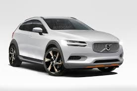 there will be new volvo xc40