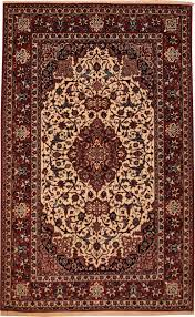 tappeti orientali torino tappeto antico orientale isphan 236x147 cm simorgh tappeti