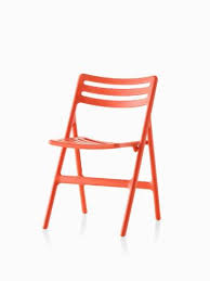 magis folding air chair u2013 guest chair herman miller