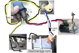 ignition relay click hard start fix nissan pathfinder