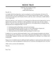 a perfect cover letter letter idea 2018