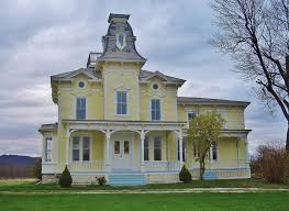 Vermont House Cornwall Vt Foote Homestead Route 125 Built In 1875 The V U2026 Flickr