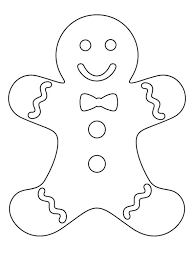 gingerbreadman coloring page gingerbread house coloring pages printable free coloring pages