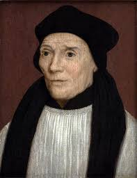 portraits of john fisher bishop of rochester paintings tudor