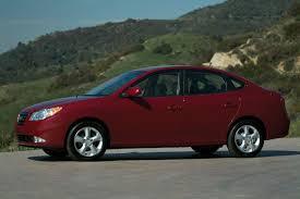 2007 hyundai elantra value 2008 hyundai elantra overview cars com