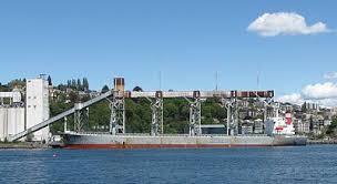 bureau of shipping wiki bulk carrier