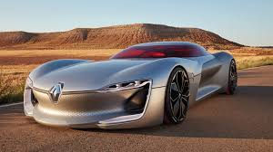 small renault renault trezor concept wallpaper hd car wallpapers