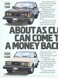 volvo advertisement gallery