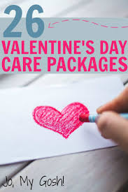 26 valentine u0027s day care package