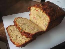 plat a cuisiner facile un délicieux cake pour accompagner vos plats recettes cuisine