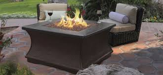 California Fire Pit by Monterey Fire Pits