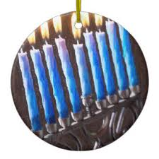 hanukkah ornaments zazzle ca