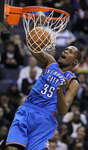 kevin durant wikipedia