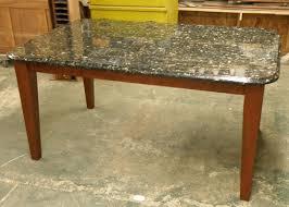 granite dining room tables best 25 granite dining table ideas on