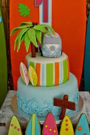 Movie Themed Cake Decorations Teen Beach Movie Birthday Party Birthday Party Ideas U0026 Themes