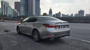lexus hybrid noise all lexus driven lexus es 250 luxury
