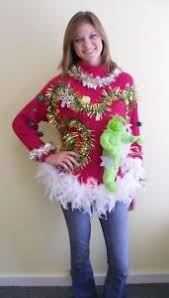 160 best tis the season for ugly sweaters images on pinterest