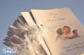 livret de messe mariage word livret de messe le créatif fr