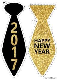 new years ties photo booth props new years ties för 2017